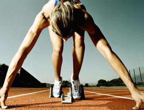 Dipendenza da sport