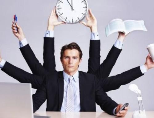 Dipendenza da lavoro