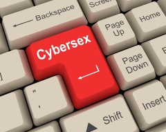Dipendenza da cyber sex